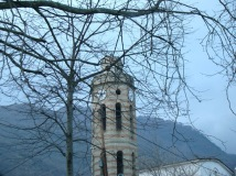 Kerkini-Porroia